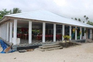 joelan beach fales restaurant